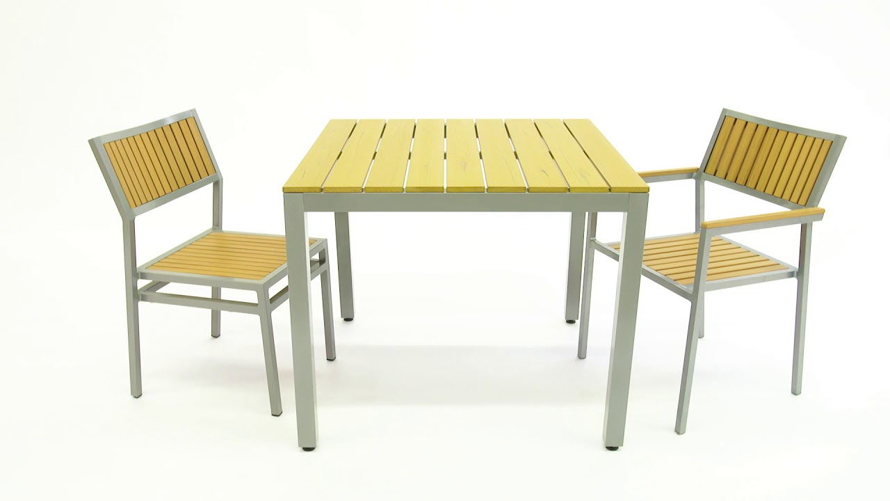 All Weather Commercial Furniture - Restaurant Furniture ...