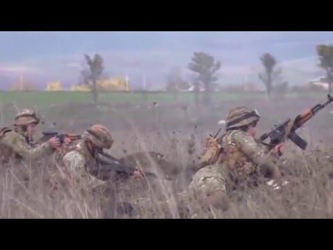Արցախյան քառօրյա պատերազմի դասերը. հակամարտության լուծման ուղին