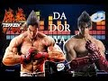 Tekken 7: Da-dor-ya Song (mishima Song) video