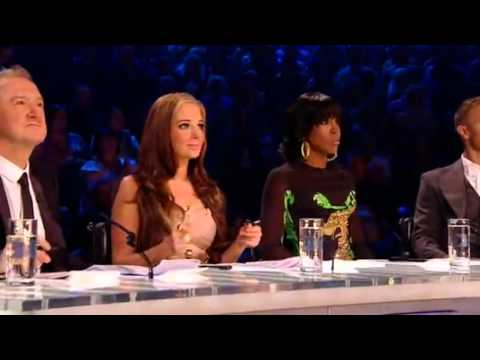 X Factor UK - Season 8 (2011) - Episode 12 - Live Show 1