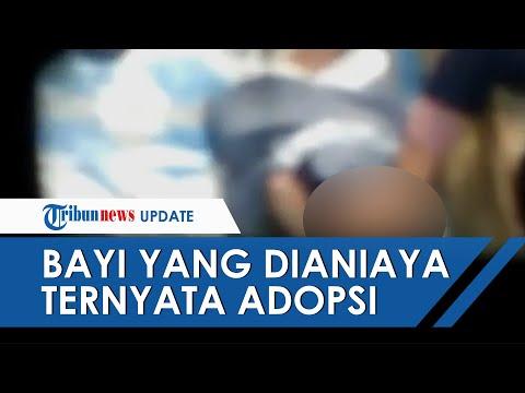 Bayi 6 Bulan yang Dianiaya Pasutri Ternyata Diadopsi untuk Gantikan Putrinya yang Meninggal