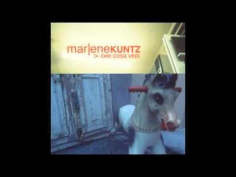 Marlene Kuntz - Che Cosa Vedi 2000 - La Mia Promessa
