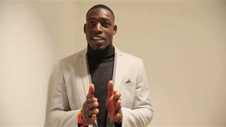 RIAKPORHE LOOKING TO FAST TRACK HIS WAY TO A FIGHT WITH OKOLIE WITH WIN ON USYK VS BELLEW UNDERCARD