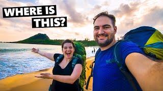 TRAVELING TO PARADISE! (Taiwan Vlog)
