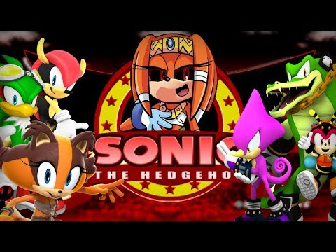 THERE ARE SO MANY VICTIMS LEFT ALIVE!!   Tikal.exe {Classic Sonic.exe Saga}