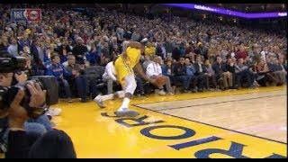 Kevin Durant May Have Gotten Away With The Most Blatant Out Of Bounds Call vs. Rockets