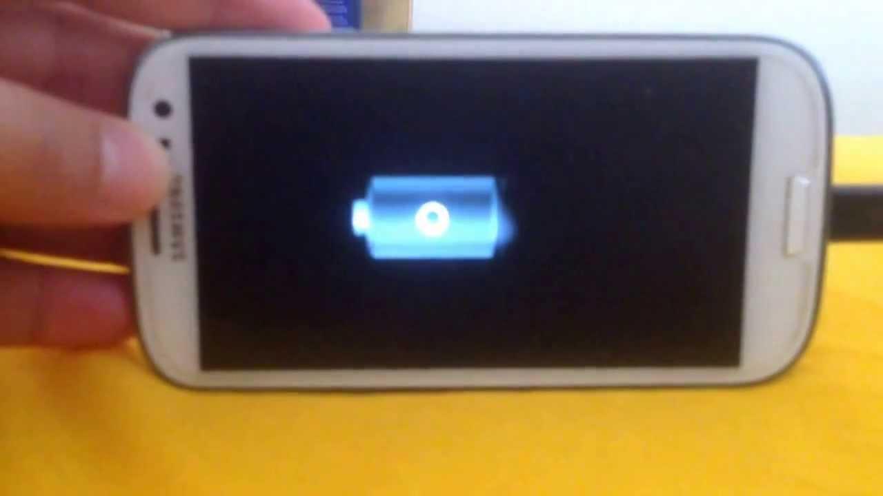 Samsung galaxy s3 telefonum yavaş çalışıyor donuyor ve bazen açılmıyor
