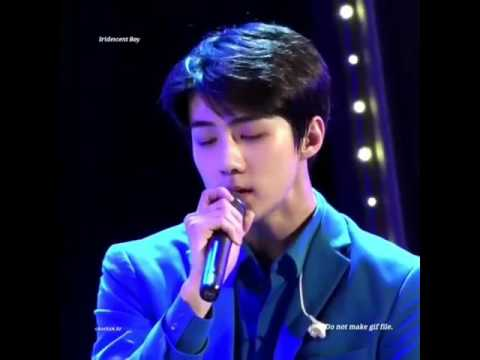 SEHUN - SING FOR YOU - EXO SECRET NIGHT