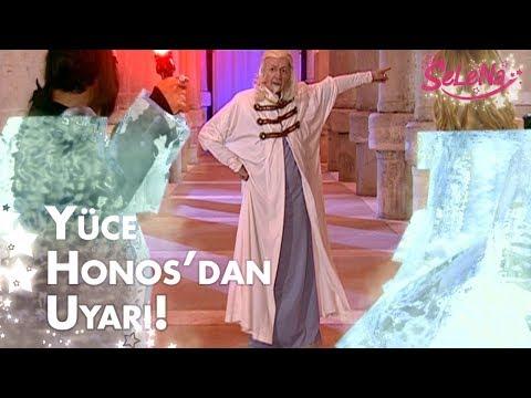 Yüce Honos'dan Uyarı!