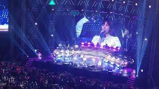 [미스트롯] 서울공연, 마지막 앵콜 메들리, 트롯걸들 …
