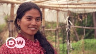 A new life for Nepal's Dalit women | DW English