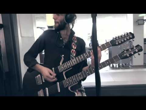 The Souls «Live» - SRF 3 Live Session