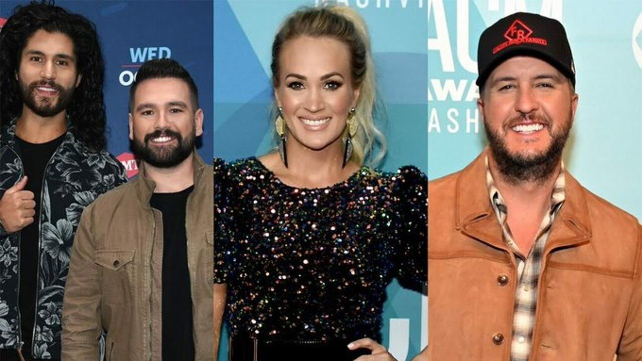 CMT Music Awards 2020: See the Complete List of Winners