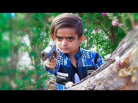 छोटू दादा बन गया 420 | CHOTU DADA BAN GAYA 420 | Khandesh Hindi Comedy Video | Chotu Comedy