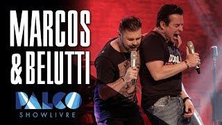 """When I was your man"" - Marcos & Belutti no Palco Showlivre por Terra Live Music 2017"