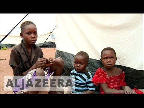 UNHCR: Majority of DRC refugees in Zambia are children