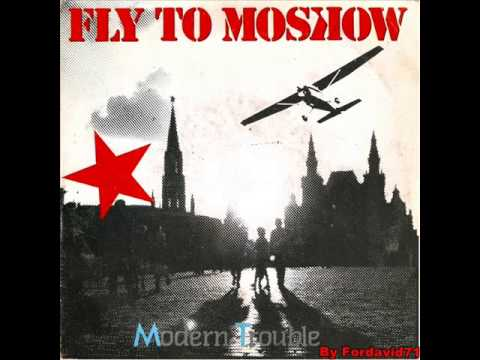 MODERN TROUBLE-Fly To Moscow (Air Defense Mix-Instrumental)