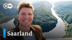 Das Saarland: Noch ein Geheimtipp   DW Reise
