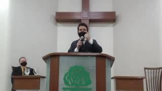 Culto Noturno - 07.02.2021 - 1° Pedro 4:7-11