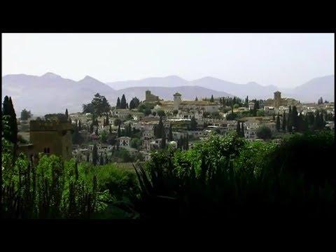 Ibn Battuta 3: Andalusia to inland Africa