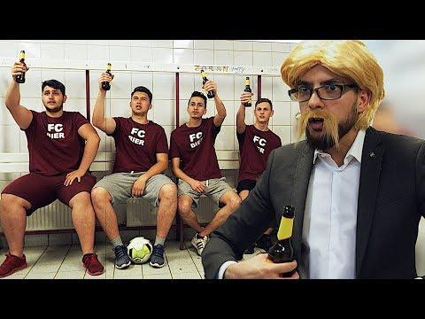 3 Arten von Fußballtrainer ⎮ Younes jones