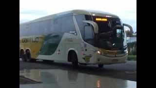 Gontijo 18540 Marcopolo Paradiso G7 1200 Scania K420