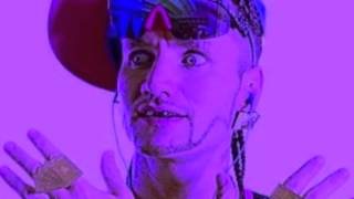 Riff Raff - How To Be The Man (Chopped and Screwed) DJ COUZIN IT
