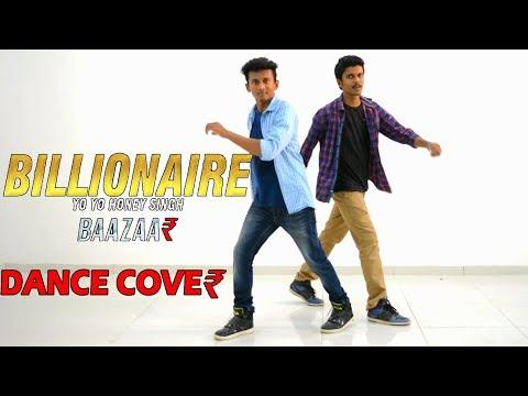 Billionaire | Yo Yo Honey Singh | Baazaar | Dance Cover by Nishant and Prashant