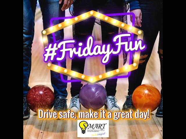 #FridayFun