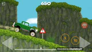exion hill racing Level16-game by-(game finish)