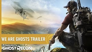 Tom Clancy's Ghost Recon Wildlands - Trailer - Nós Somos Ghost - Legendado PT-BR