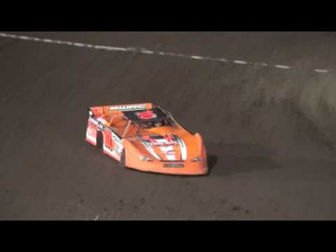 IMCA Derry Brothers Late Model Heat 1 Farley Speedway 4/21/17