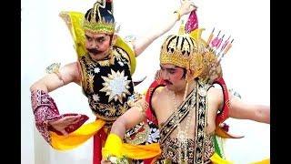 Gambar cover GATOTKACA GUGUR ( Karno Tanding) / Wayang Orang Wong Jawa / Ukm UKJGS Dies UGM [HD]