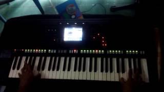 Organ Gặp Nhau Làm Ngơ. Tone A