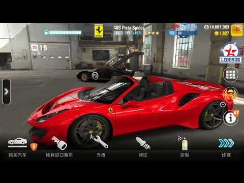 CSR 2 2 2 ALL CARS TEASER!! by Asho Speed The King