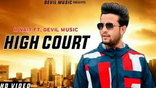 High court (official song) deep jandu ft-gulez