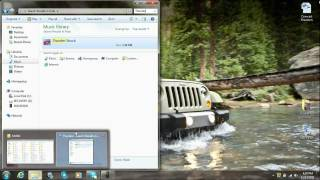 Video How To Put Music onto Your Mp3 Player (2 Ways) download MP3, 3GP, MP4, WEBM, AVI, FLV November 2018
