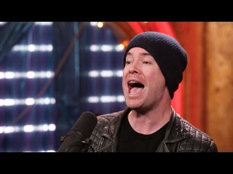 David Cook Talks KINKY BOOTS and Performs
