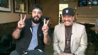 danny trejo talks taco s dish nation  chuey martinez