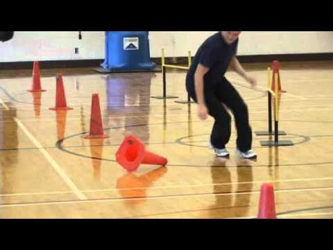 COPAT - Correctional Officers' Physical Abilities Testing