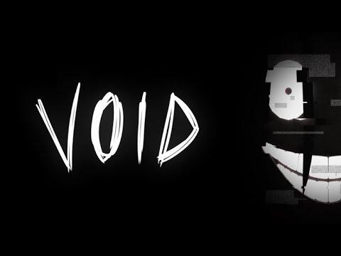 VOID Roblox Horror (FULL GAMEPLAY) |