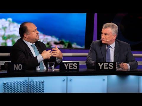 Turkey Is An Asset To NATO || Debate #3