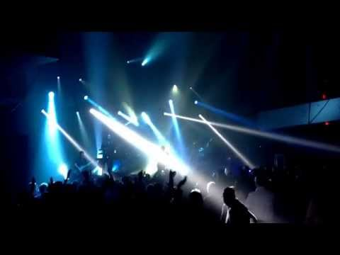 Simple Minds Live @ColstonHall Bristol 29/4/2013 Waterfront