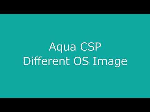 1 Aqua CSP ImageScan