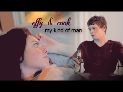 Effy & Cook | My Kind Of Man