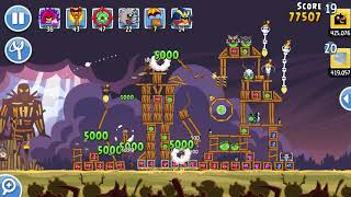 [NO POWER-UP][🌟🌟🌟][WEEK 334 A][LEVEL 3] angry birds friends tournament