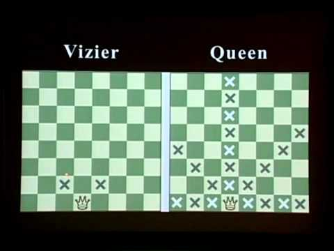 Lecture 1 History of Chess