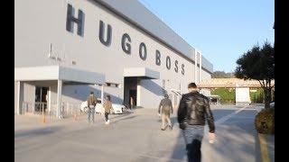 Hugo Boss'ta Bir Staj Günüm | Yazılım Mühendisliği Uzun Dönem Staj | kizgibikodla VLOG