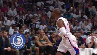 LA Clippers vs. Utah Jazz Full Highlights // Game 7 // 4/30/17