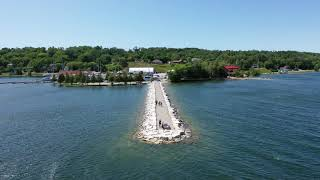 Gore Bay Ontario